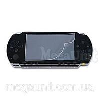 Защитная пленка для экрана Sony PSP 1000/2000/3000