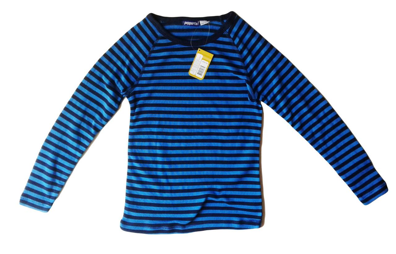Реглан для мальчика с микроначесом TERMO, размеры 146/152(3 шт), Pepperts, арт. Л-446