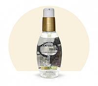 Защитная сыворотка для волос с кокосовым маслом OGX Coconut Anti - Breakage Serum