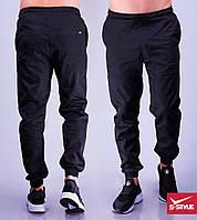 Мужские спортивные штаны плащевка