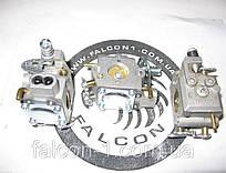 Карбюратор Rebir MKZ2-42/42 (450144301019, 4700006485) для бензопил Ребир