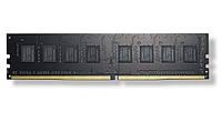 Оперативная память для компьютера 4Gb DDR4, 2400 MHz, G.Skill, 15-15-15-35, 1.2V (F4-2400C15S-4GNT)