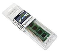 Память SO-DIMM 4Gb, DDR3, 1333 MHz (PC3-10600), Patriot, 1.5V (PSD34G133381S)