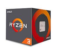 Процессор AMD (AM4) Ryzen 3 1300X, Box