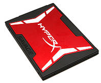 SSD 480Gb, Kingston HyperX Savage, SATA3, 2.5', MLC, 560/530 MB/s (SHSS37А/480G)