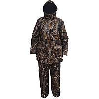 Зимний костюм для охоты и рыбалки AL-01