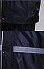 Мото дождевик комплект мотодождевик мото комбенизон, фото 2