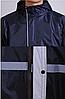 Мото дождевик комплект мотодождевик мото комбенизон, фото 3