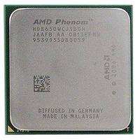 Процессор AMD (AM2+) Phenom X3 8650, Tray