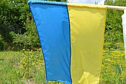 Национальный флаг Украины 60х90, фото 3