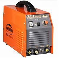 Сварочное оборудование / Воздушно-плазменная резка Плазморез Shyuan CT-312 (3 в 1 +MMA, +TIG)