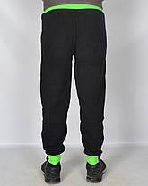 Штаны спортивные тёплые байковые Bikke, фото 3