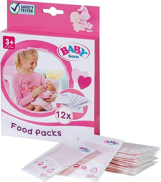 Аксессуары BABY BORN™ (кашка) - 779170