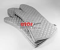 Набор рукавиц с удлиненным запястьем (2шт./наб. 41см) Empire EM-3901, фото 1