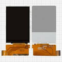 Дисплей (экран) для Fly iQ245 Wizard/iQ245 Plus/iQ246/iQ430 Evoke Оригинал