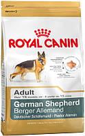 Корм ROYAL CANIN GERMAN SHEPHERD ADULT 12 кг