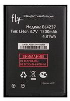 Аккумулятор (Батарея) Fly iQ430 Evoke BL4237 (1800 mAh) Оригинал