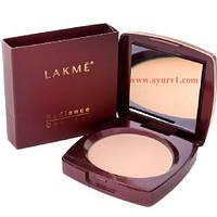 Lakme Radiance Compact / Безупречная компактная пудра  / 9 г