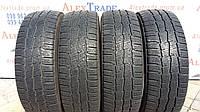 Зимние грузовые бу шины 195 60 r16С Michelin Agilis Alpin