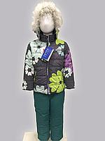Зимний комплект Joiks KG 716