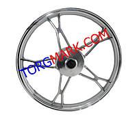 Диск (колесо) 1,4-17 дюймов алюминиевый Дельта