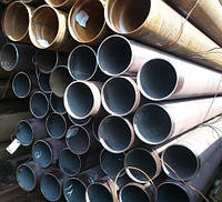 Цельнотянутая стальная труба  345х55 ст. 20 ГОСТ 8732-78