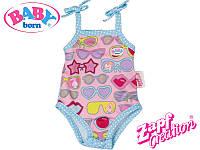 Аксессуары BABY BORN™  (купальник) - 821350_B
