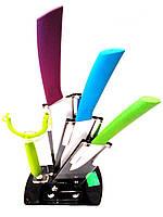 Набор кухонных ножей 4шт.