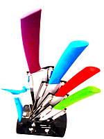 Набор кухонных ножей 5шт.