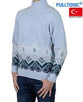 Зимний теплый свитер Pulltonic