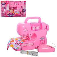 Игровая швейная машина маленький модельер, фото 1