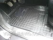Водительский коврик для SSANG YONG Kyron (AVTO-GUMM)