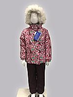 Зимний комплект JOIKS KG 76