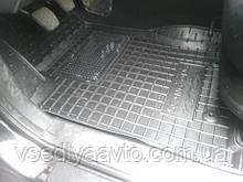 Передние коврики SSANG YONG Kyron (AVTO-GUMM)