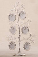 Фоторамка в виде дерева 30 см