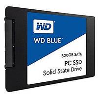 SSD 500GB SATA3 2.5 WD Blue WDS500G1B0A