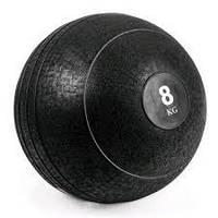 Мяч медицинский SLAM BALL 8кг s