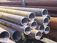 Цельнотянутая стальная труба  377х10 ст. 20 ГОСТ 8732-78