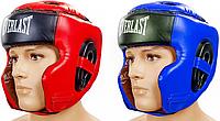 Шлем боксерский тренировочный EVERLAST (р-р M-XL)