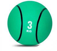 Мяч медицинский (медбол) 3кг s