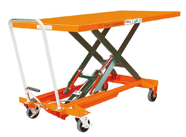 Подъемный стол Tory Carrier LTLP500 (ножничный)
