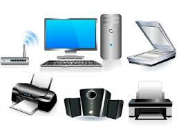 Smart TV приставки, компьютерная периферия.