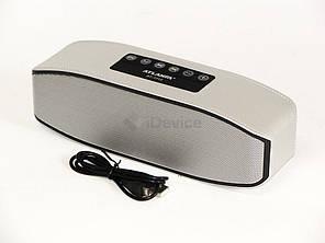 Портативная колонка Atlanfa AT-7715 Bluetooth, USB, FM, фото 2