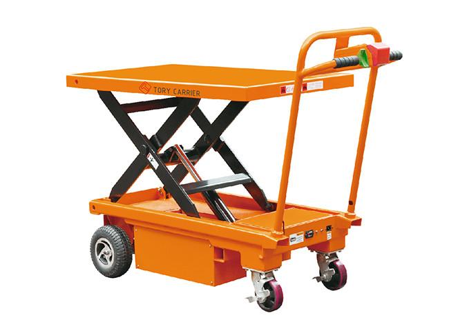 Подъемный стол Tory Carrier ELTF500 (электрический)