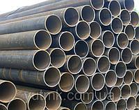 Цельнотянутая стальная труба  377х24 ст. 20 ГОСТ 8732-78