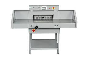 Гильотинная бумагорезательная машина Grafcut 52