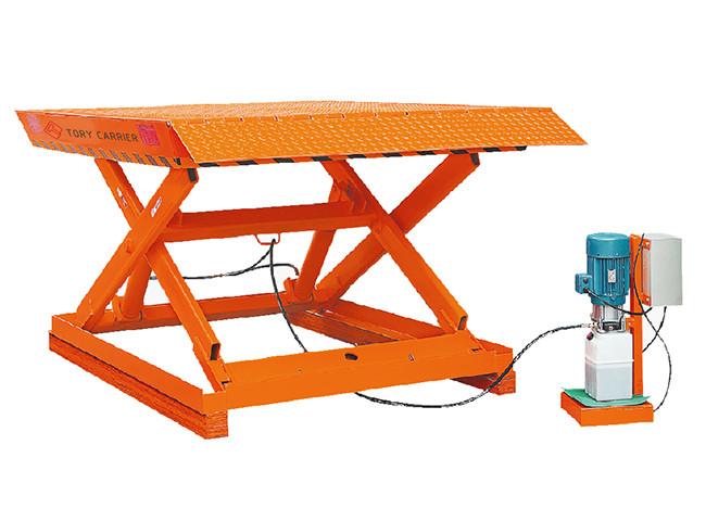 Подъемный стол Tory Carrier SPA1 (электрический)