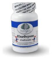 ЮниФермин 60 таблеток, фото 1
