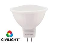 Светодиодная лампа JCDR DF16T6 ceramic
