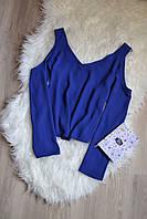 Блуза с открытыми плечами New Look